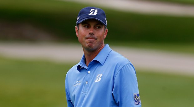 "Matt Kuchar says he expects ""even par to be very good"" for the 2014 U.S. Open at Pinehurst."