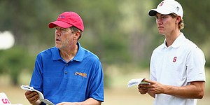 Millionaire? McNealy finds dad worth much more