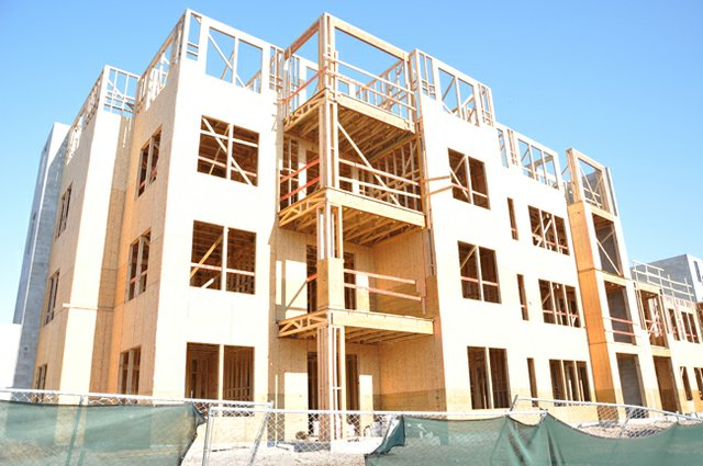 Fears of high density construction roiled residents at a meeting in Winter Park Monday.