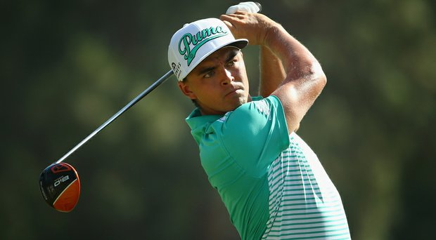 Rickie Fowler says he will use driver often at Pinehurst No. 2.