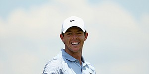 McIlroy looks to shed 2nd-round troubles at Open