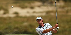 Stricker WDs from British Open; Ishikawa in