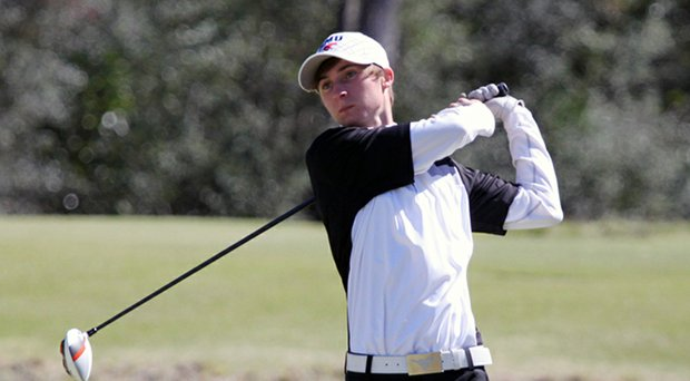 Austin Connelly won the FJ Invitational June 13 by six shots.