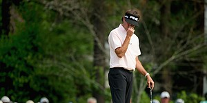 Watson, Dufner headline stars missing Open cut
