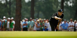 Tee times: U.S. Open, Round 3 at Pinehurst No. 2