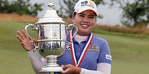 2014 U.S. Women's Open: Tee times, 2nd round