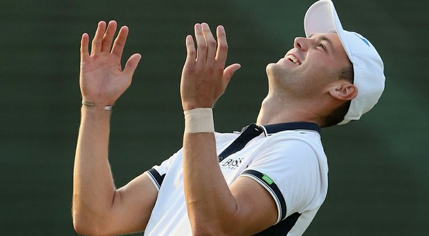 Martin Kaymer fired a final-round, 1-under 69 to secure a eight-shot victory at the 2014 U.S. Open.
