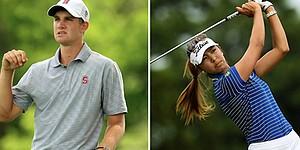POYs Rodgers, Lee lead Golfweek All-Americans
