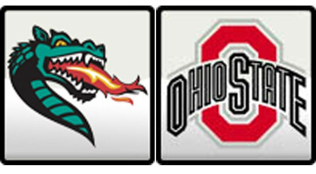 Alabama-Birmingham's Alan Murray and Ohio State's Therese Hession earn Coach of the Year honors for the 2013-14 season.