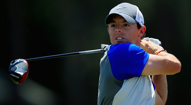 Rory McIlroy says he will play for Ireland in the 2016 Olympics.