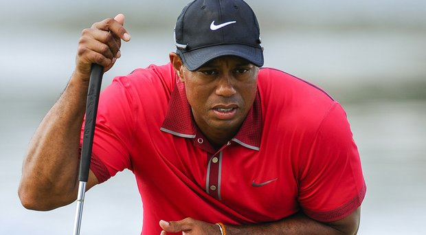 Tiger Woods will return to the PGA Tour at the Quicken Loans National at Congressional.