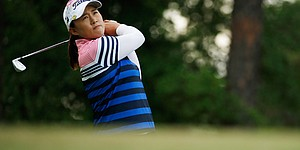 Yang (68) in position for major breakthrough moment