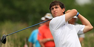 Schniederjans 'committed' to staying amateur