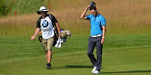 5 Things: Kaymer trails early in Germany