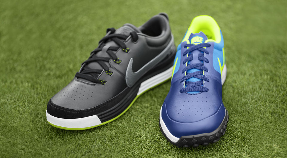 2015 Nike Gold