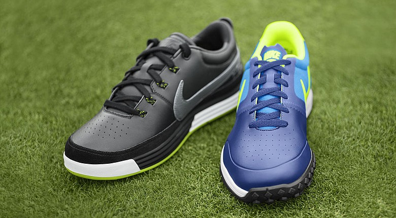 Nike Golf's new golf shoes become available July 1.
