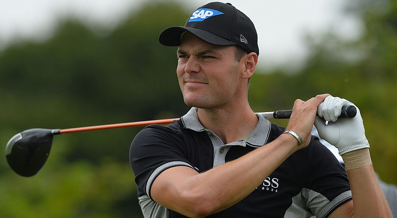 Martin Kaymer missed the cut at the 2014 BMW International Open in his first start after his U.S. Open victory.