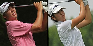 Burns, Lee collect victories at Rolex TOC