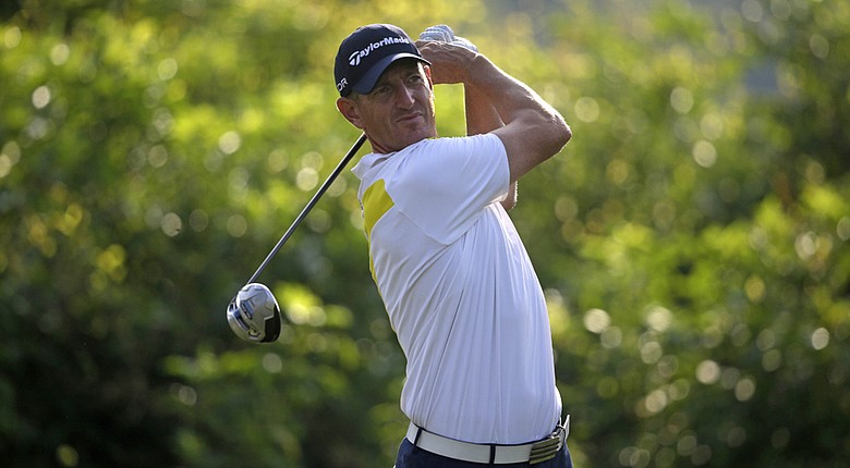 Greg Owen won the 2014 United Leasing Championship for his first Web.com Tour victory.