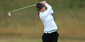 Recari grabs spotlight with 67 at Royal Birkdale