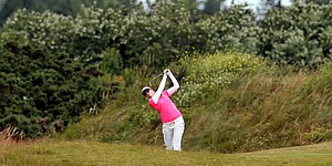 PHOTOS: Women's British Open, Sunday's final round