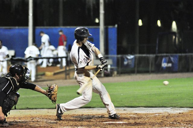 With a blowout win over the DeLand Suns July 15, the Winter Park Diamond Dawgs crept closer to the Rats.
