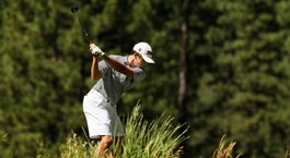 Davis Riley off to hot start at U.S. Junior Amateur