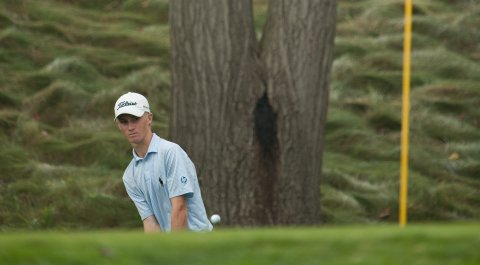 After five years, Will Zalatoris is finally getting to play in a U.S. Junior Amateur in his home state of Texas – and the Plano native (pictured during the 2011 Junior PGA Championship) is ready to take things one step at a time as he attempts to bring home the title this week in the Texas summer heat.
