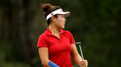 Amy Lee won the 2013 Junior PGA Championship. Starting in 2014, the boys and girls champion of the event will receive a PGA Tour and LPGA exemption, respectively.