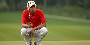 Guan impresses in first Western Amateur with 67