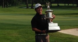 Ghim wins medalist honors at Western Amateur