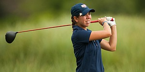 USGA selects Women's World Amateur Team roster