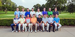 Western Amateur: Sweet 16 set for Friday