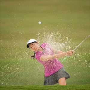 Ellen Takada during the 2014 Junior PGA Championship at Miramont Country Club in Bryan, Texas.