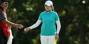 PHOTOS: 2014 U.S. Women's Amateur (Monday)