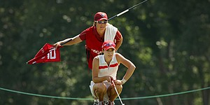 PHOTOS: 2014 U. S. Women's Amateur (Rd. of 64)