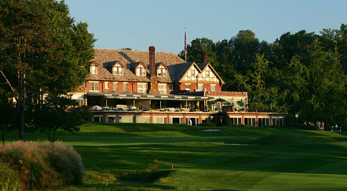 Baltusrol Golf Club will host the 2016 PGA Championship July 28-31 after moving up its competition dates to accommodate the 2016 Summer Olympics.