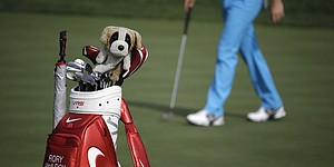 PHOTOS: 2014 PGA Championship, Wednesday