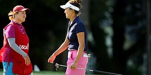 PHOTOS: 2014 U. S. Women's Amateur (Extras)
