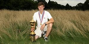 U.S. Amateur: The last 10 championship matches