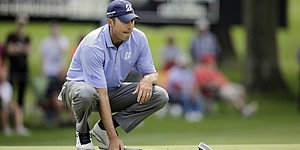 Kuchar WDs from PGA citing back spasms