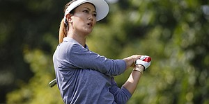Wie sidelined 3-5 weeks with finger injury