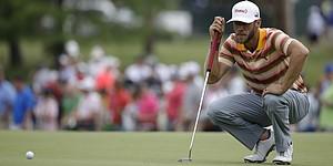 PHOTOS: Fashion, 2014 PGA Championship (Sat.)