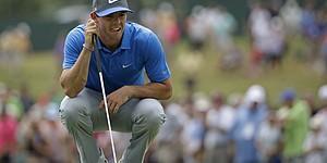 PHOTOS: 2014 PGA Championship, Saturday