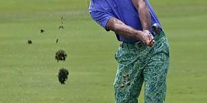 PHOTOS: Fashion, 2014 PGA Championship (Sun.)