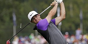 Winner's Style: Rory McIlroy at the PGA Championship