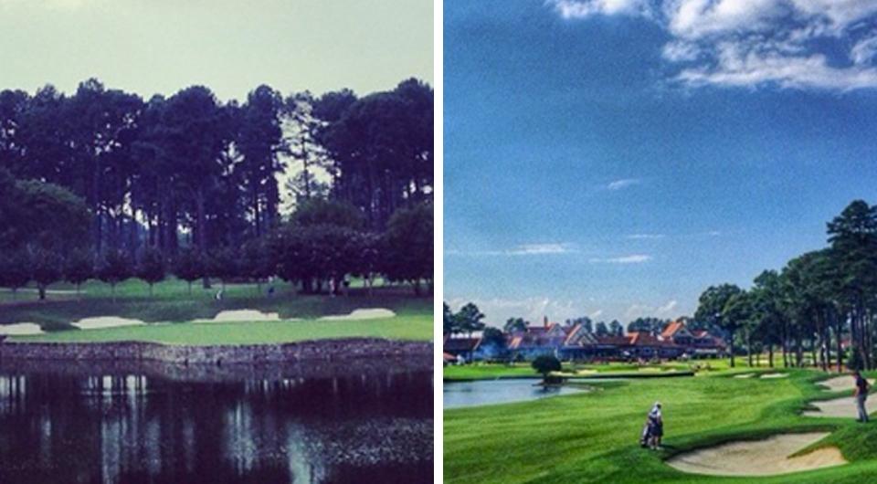 Golfweek Am Tour Atlanta