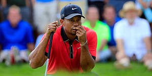 Roundtable: Tiger's Ryder Cup decision a good move