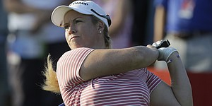 Tracker: Lincicome keeps lead at Wegmans LPGA