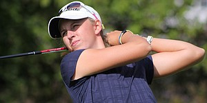Elsholz wins Michigan Women's Amateur